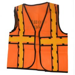 Construction Dress Up Vest