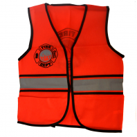 Firefighter Dress Up Vest
